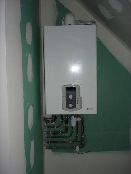 travaux pose chaudiere murale condensation gaz appartement cavaillon vaucluse. Black Bedroom Furniture Sets. Home Design Ideas