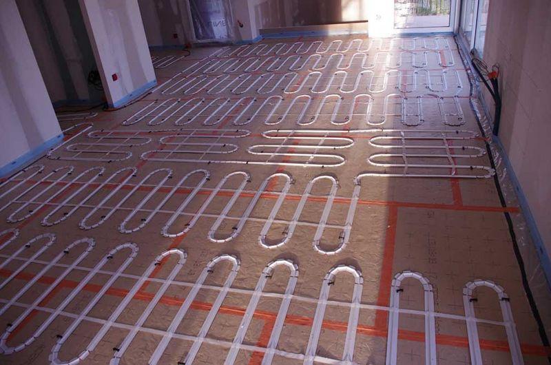 plancher chauffant electrique service de plancher. Black Bedroom Furniture Sets. Home Design Ideas